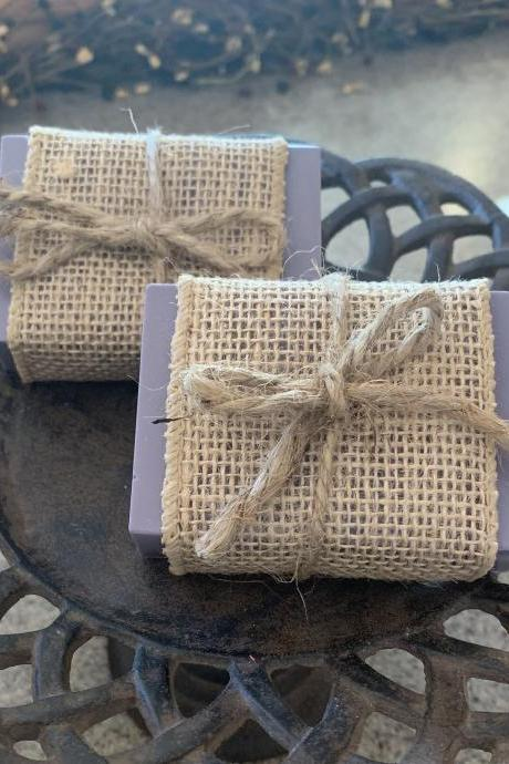 Handmade Vegan Soap, Natural Lavender Vanilla Organic Soap-eco friendly soap-spa items-girls day-wedding favors-sensitive skin care-scented soap-soap bars-rustic