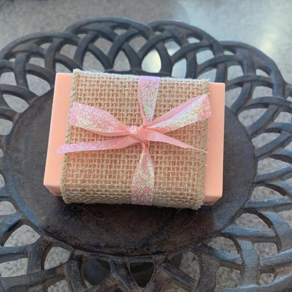 Natural Handmade Soap, Organic Soap, Orange Creamsicle soap, vegan soap, soap bars-essential oils-sensitive skin care-skin care products-wedding favors-spa items-gift
